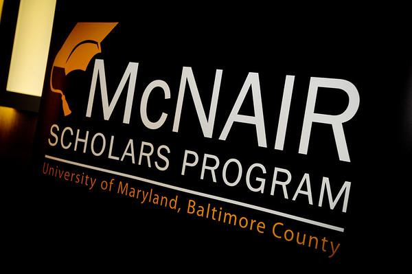 McNair UMBC