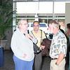 Sue Eby and husband Roger Stelts, Rick Watson, Betty Dempsey