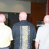 Greg Morley, Bob Emrick, Jim Price