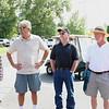 Greg Barnwell, Bob Hevlin, Rick Watson