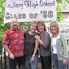 Jim Price, Diane Fancher, Marlene Rowland, Judy Bowerly