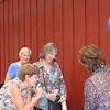 Erin McLaughry, Judy Gardner, Janet Massey, Marlene Rowland