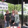 Diane Fancher, Marlene Rowland, Judy Bowerly