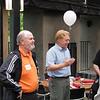 Bob Faler, John Humphreys, Scott Graves