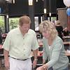 Judy Bowerly and husband Walt Luse