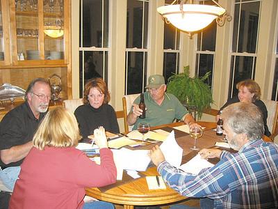 Reunion Planning 2007