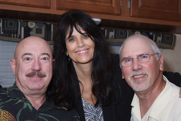 60th Birthday Party - Sept. 18, 2010