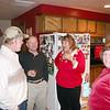 Rick Watson, Alan Riddell, Toni Mau(Riddell), Betty Dempsey