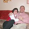 Joan Lee, Greg Roach