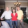 Bob Cunningham, Phyllis Everly(McCall), Bill McCall