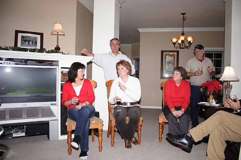 Phyllis Everly(McCall), Greg Roach, Marlene Rowland(Wellin), Gayle Hyden, Rick Watson