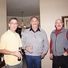 Bill McCall, Scott Graves, Jim Price