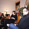 Ed Hyden, Sherry Glanville, Terry Murphy