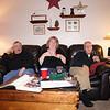 Roger Sebern, Lori Sebern, Ed Hyden, Sherry Glanville