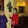 Nancy Gabriel (Pierce) and Judy Bowerly (Luse)