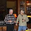 Greg Pierce and Walt Luse