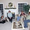 Gayle Hyden, Lori Sebern, Marlene Rowland(Wellin), Peggy Thies