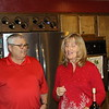 Larry Thies and Judy Bowerly (Luse)