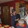 Marlene Rowland (Wellin), Walt Luse, & Peggy Thies