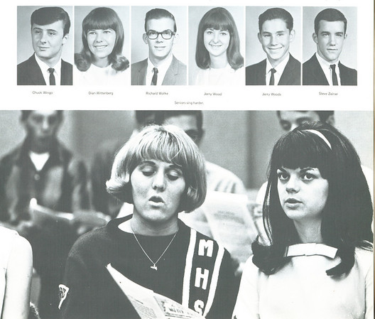 McNary Class of 1968