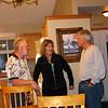 Rick Watson, Judy Bowerly (Luse), Walt Luse