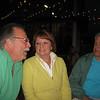 Bob Kitchen, Marlene Wellin, and Greg Barnwell