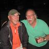 Wayne Wellin and Bob Kitchen