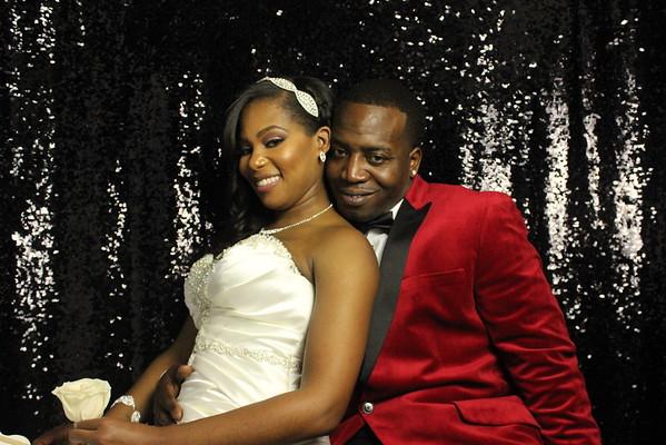 McNeal Wedding 2/28/16