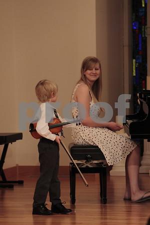 Nash Terry & Allison Bailey