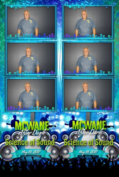 McWane After Dark Science of Sound 2017