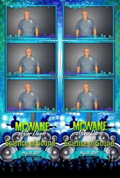McWane After Dark Science of Sound 2017