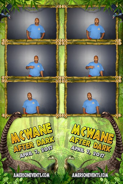McWane After Dark Science of Fun 2017