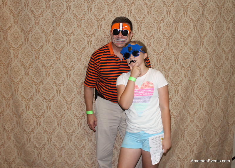 McWane Science Center - Scooby and Shaggy 2014