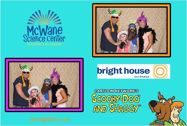 McWane Scooby Shaggy
