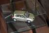 27/01/2018 - 1:43 scale model of a 2006 Renault Megane Sports. Much closer to my actual car (which is a 2009 model).