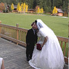 Our Wedding Day (Linda with Shayman)