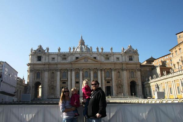 Italy trip 2011
