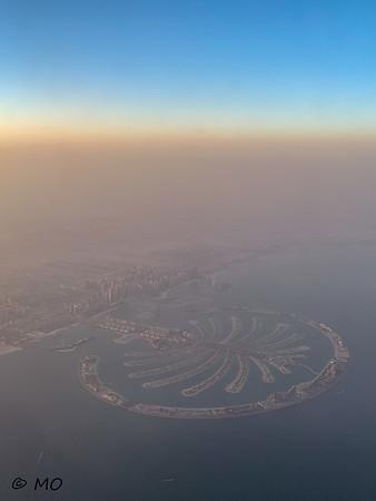 Dubai: Palm Jumeira