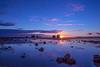 Hickam Blue Sunset