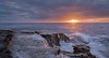 Lanai Gray Sunrise