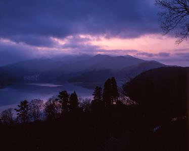 April Daybreak