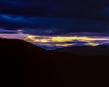 July Daybreak