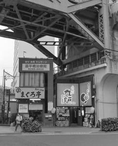 Akihabara & Ochanomizu