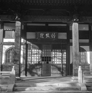 Jobokuin Temple