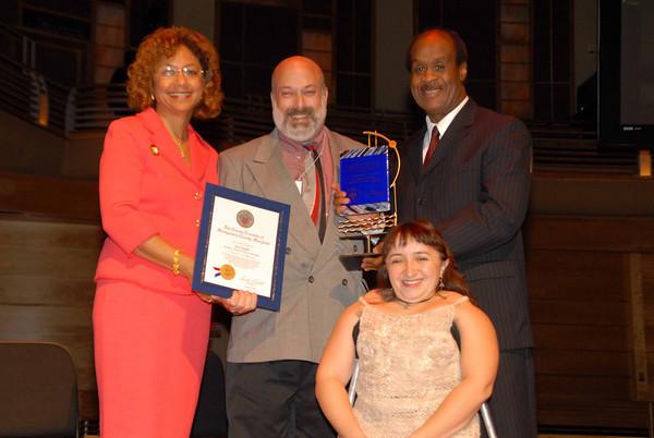 MC A&H Council Community Award