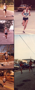 Running mix, early '80s - late '90s. Photo credits?