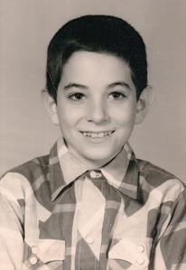4th grade Oct 1960.