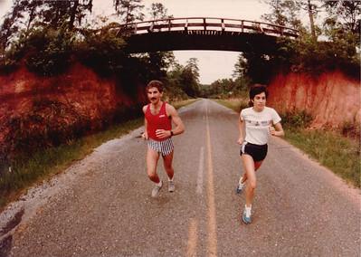 Darien Andreu mid 80s south of Thomasville by Kent Vann