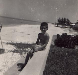 Johnny Aug 58 Belleair Beach, FL