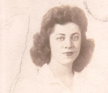 Mom late 1940s